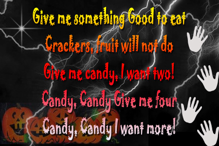 Halloween Quotes And Sayings