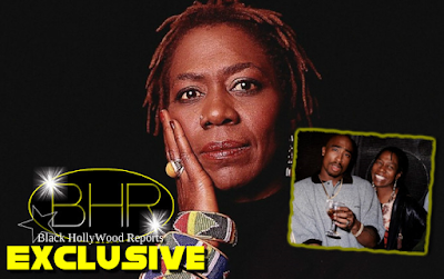 Afeni Shakur Davis (Mother Of Tupac) Has Past Away At The Age Of 69