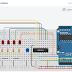 Shift register 74HC595 LED control using Arduino