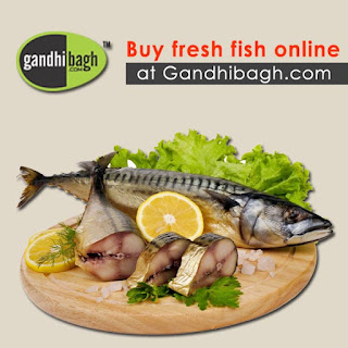 Fish online Nagpur