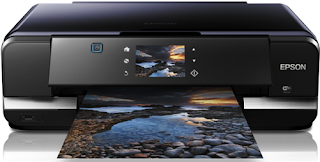 Epson XP-950 Drivers Download free