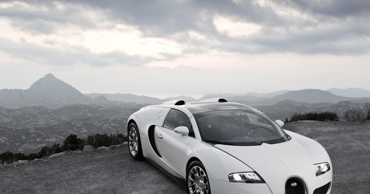 Bugatti Veyron Super Sport Top Speed