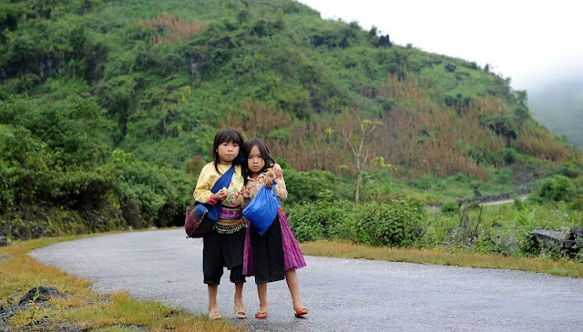 The Appeared a New Sapa in Lai Chau 4