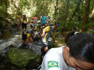 K21 Serra do Japi
