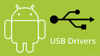 Download USB Driver