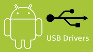 Download USB Driver