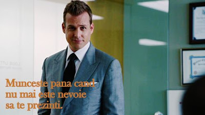 Harvey Specter, Suits, serial, avocat, succes, prezentare