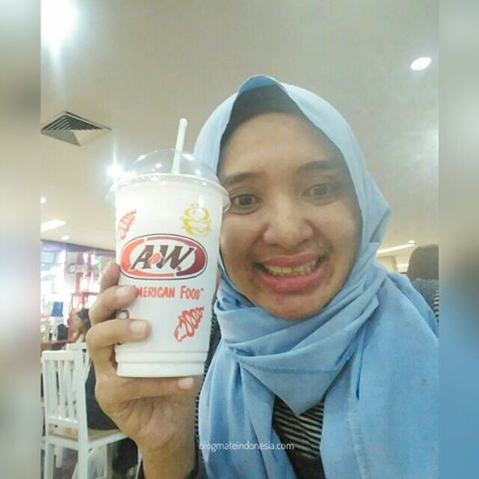 RB A&W