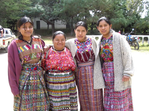 Pictures Traditional Clothing Worn In Belize 21