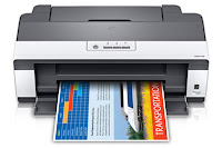 Epson WorkForce 1100 Drivers update