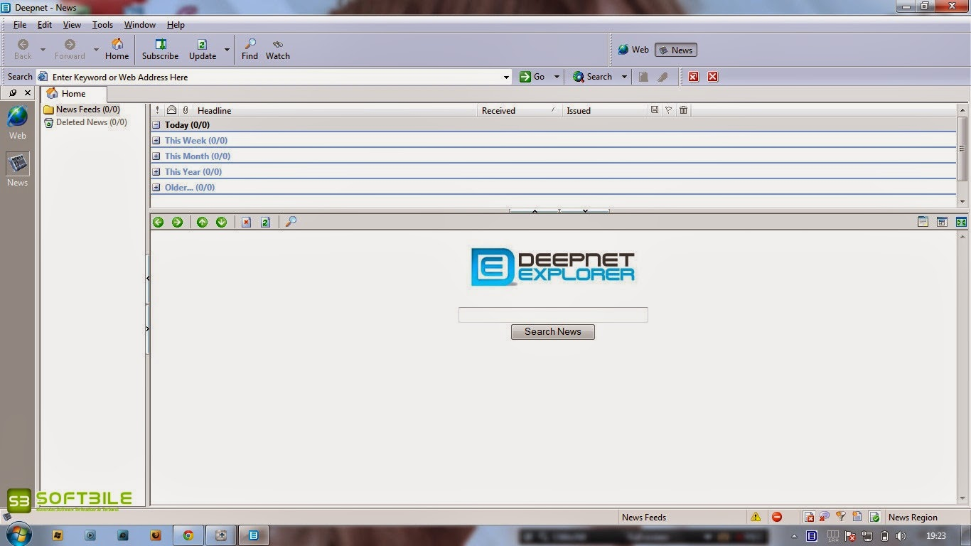 deepnet explorer 1.5.3 beta 3