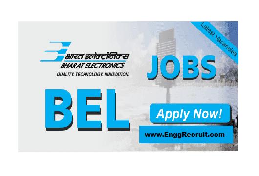 BEL Recruitment 2018