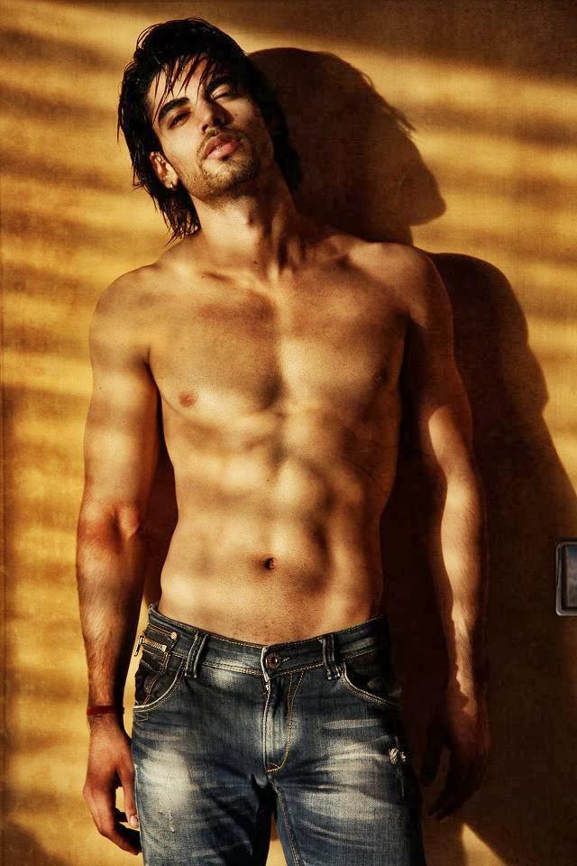 Shirtless Bollywood Men Hot Indian Male Models Shirtless-2462