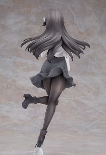 "Haruna Shopping Mode 1/8 de ""Kantai Collection -KanColle-"" - Good Smile Company"