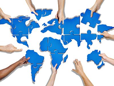 الوصول العالمي
