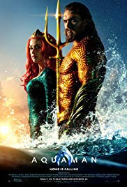 Aquaman Legendado