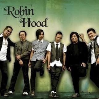 Robinhood - Berpisah Itu Indah ( Karaoke )