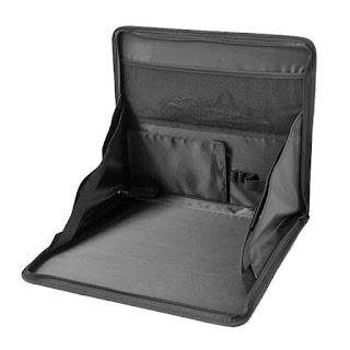 Portable Car Backseat Laptop Holder