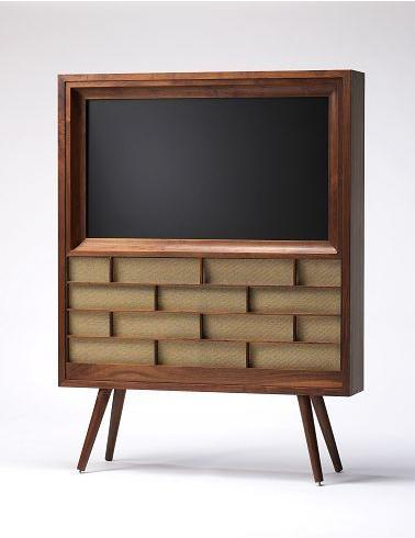 Mighty Lists: 10 creative TV stands