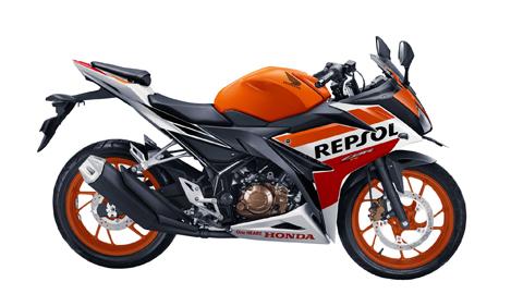 All New Honda CBR 150R Tampil Lebih Agresif dan Sporty