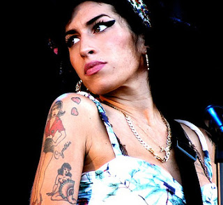 Amy Winehouse y el club de los 27 3