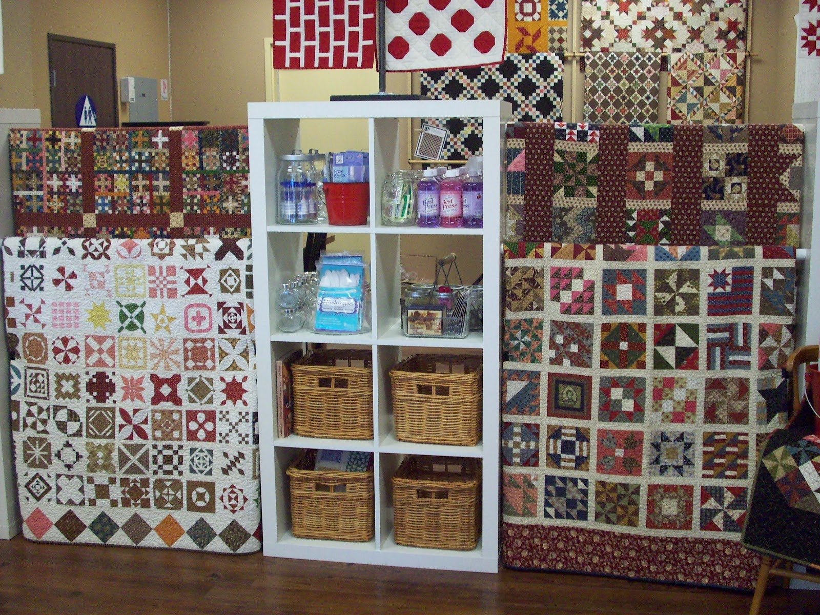 Cottons N Wool Temecula Quilt Company