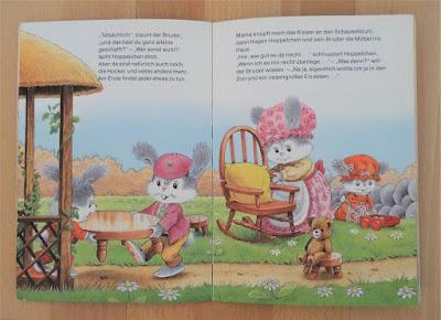 Ein neues Happy-End Buch - MissNemou