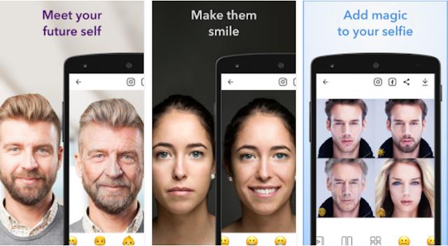 أفضل 5 تطبيقات أندرويد لعام 2018