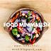 Food minimalism