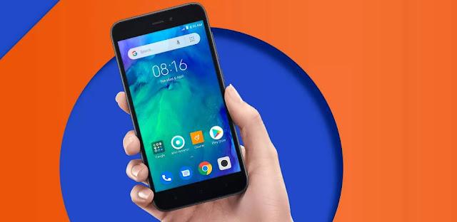 Harga Xiaomi Redmi Go