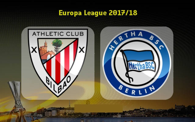 Athletic Bilbao vs Hertha Berlin Full Match & Highlights 23 November 2017