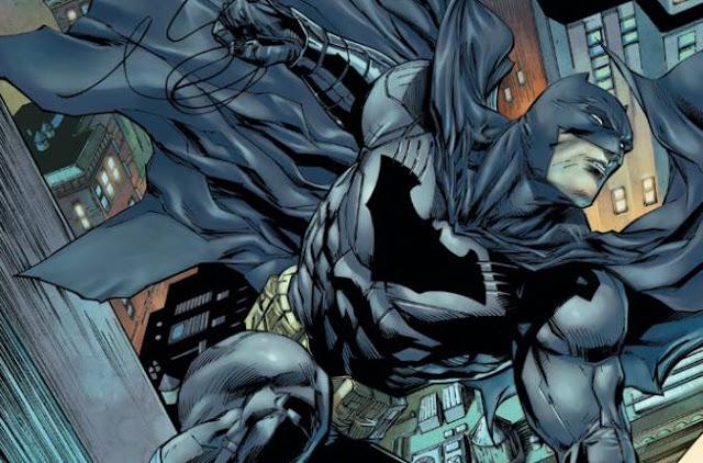 Musuh-Musuh Catwoman, dari Black Mask sampai Batman