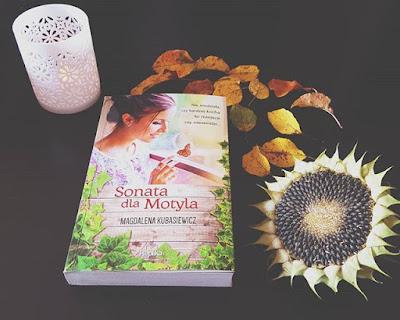 Magdalena Kubasiewicz - Sonata dla Motyla