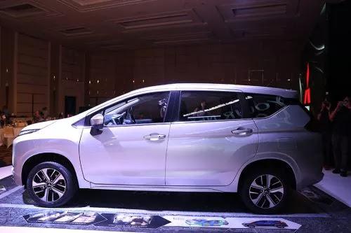 Harga Xpander GLX M/T 2018 Jakarta Selatan