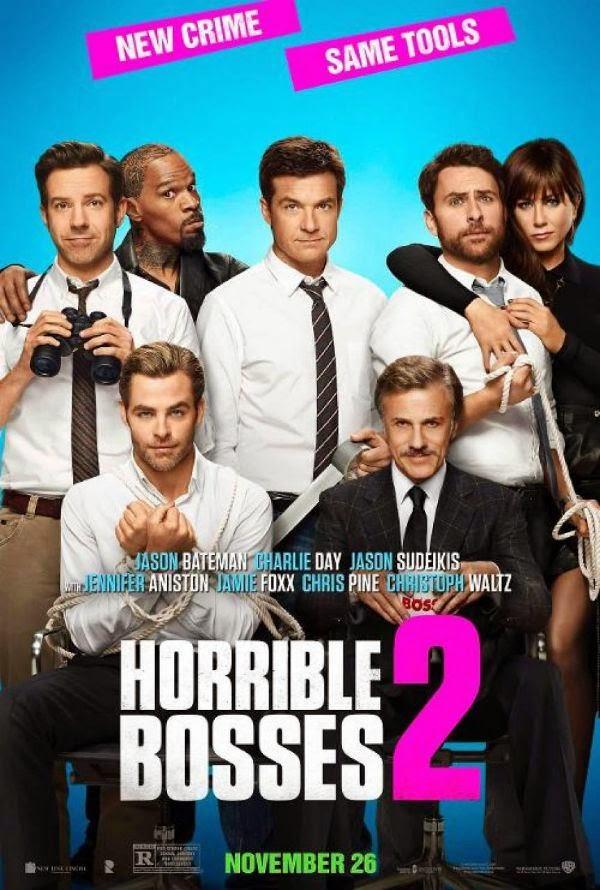 Horrible Bosses 2 รวมหัว สอย เจ้านาย จอม แสบ 2 [HD]