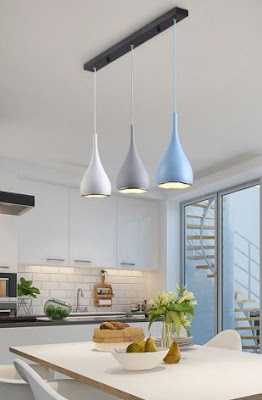 Type Of Lighting Fixture