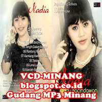 Nadia - Rindu Bacindawan (Album)