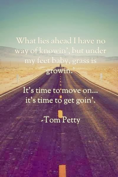 Time To Move On Quotes (Move On Quotes) 0078 8