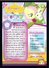My Little Pony Fluttershy Series 2 Trading Card
