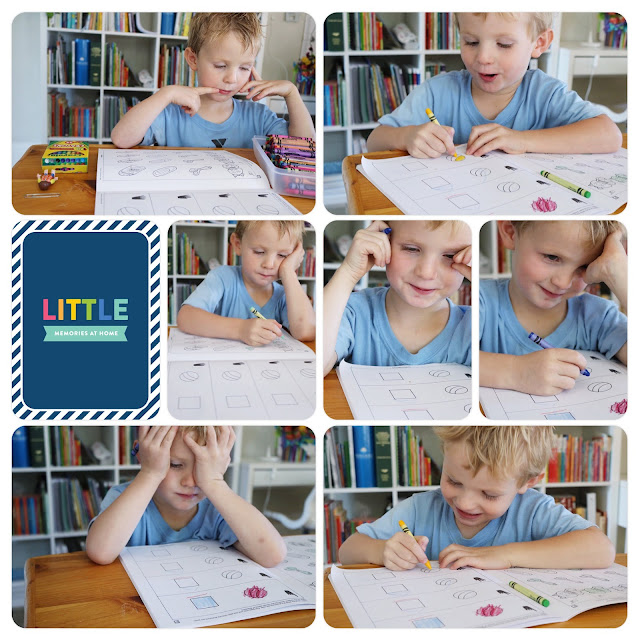 Making Everyday Homeschool Moments Special