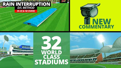 World Cricket Championship 2 android