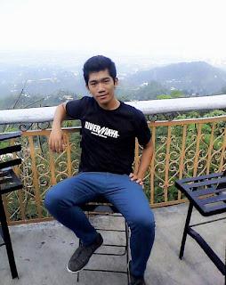 Cebu Team Building Facilitator Marc Julius Rizada