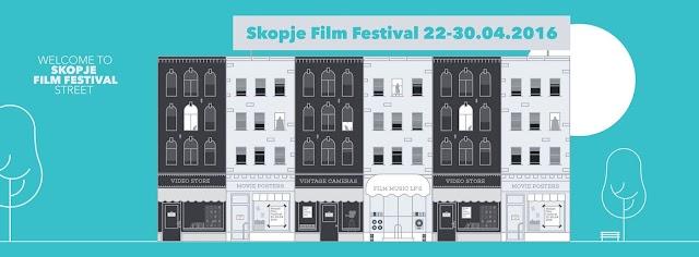 Skopje Film Festival Marking 60th Anniversary of Hungarian Revolution