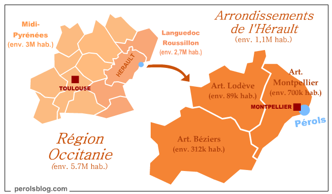 Préfet de l'Hérault