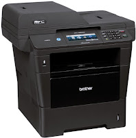 Brother MFC-8950DW Driver Download & Setup Installations