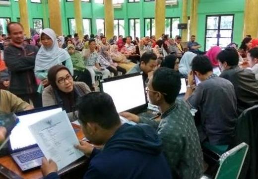 PPDB Online SMK/SMA Negeri Jakarta 2016 Diulang karena Server Websitenya Down/Jebol/Error