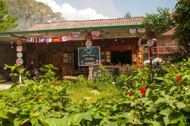 """8 attractions of Sapa, 8 interesting tourist style"" 1"