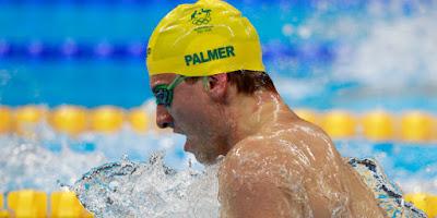 Australia's Josh Palmer Banned from Olympics Closing Ceremony