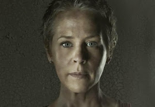 Melissa Suzanne McBride's Character leaves AMC's Walking Dead