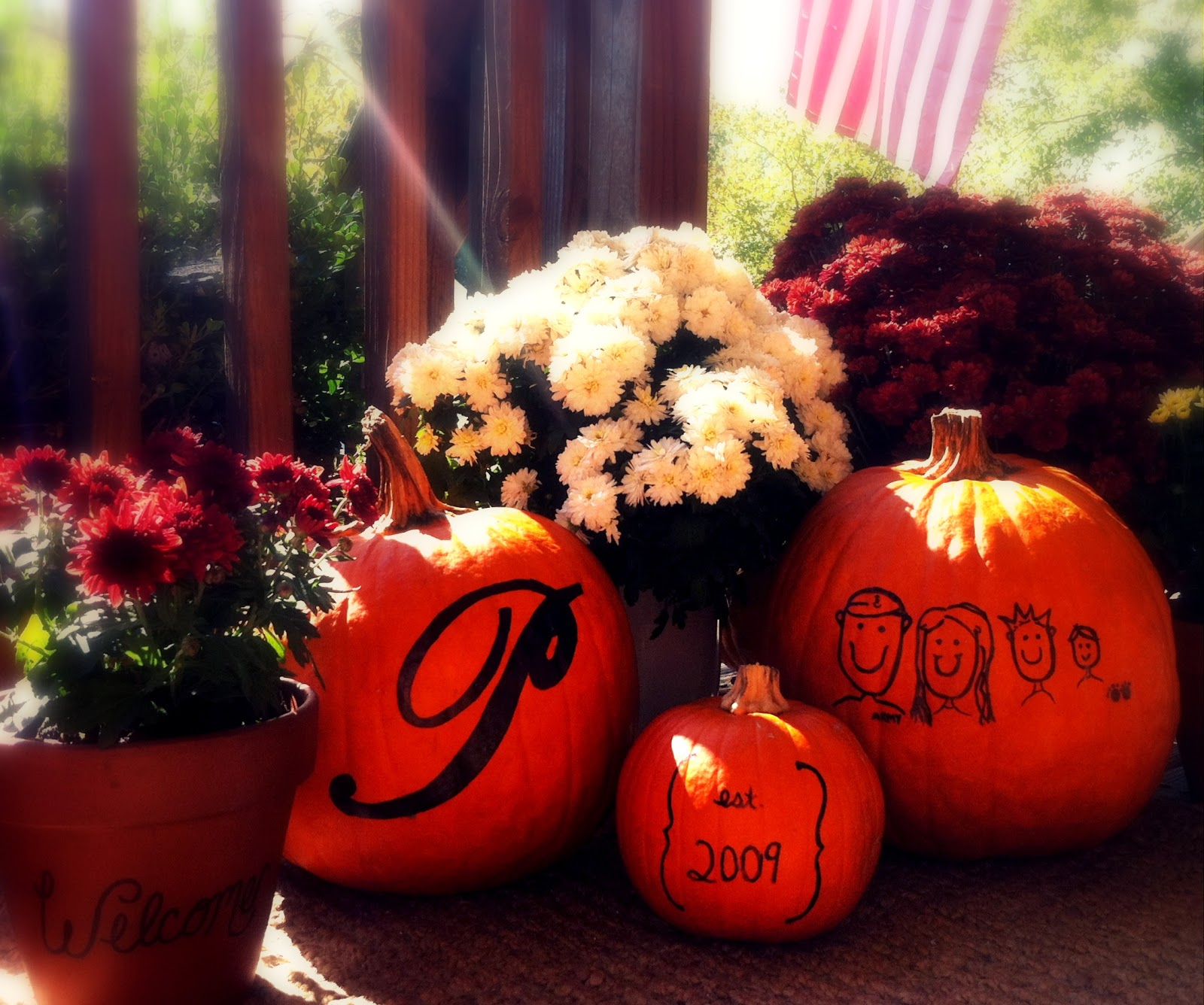 Heart Shaped Sweat: Pumpkin decorations, carving kit NOT ...